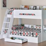 Popular White Bunk Beds