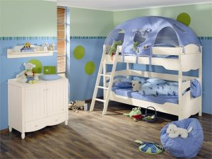 Popular Toddler Bunk Beds