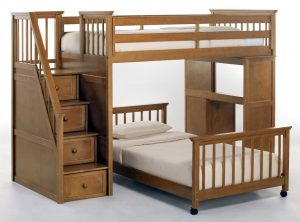 Attractive Adult Bunk Beds