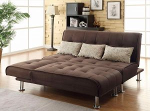 Attractive Queen Size Sofa Bed