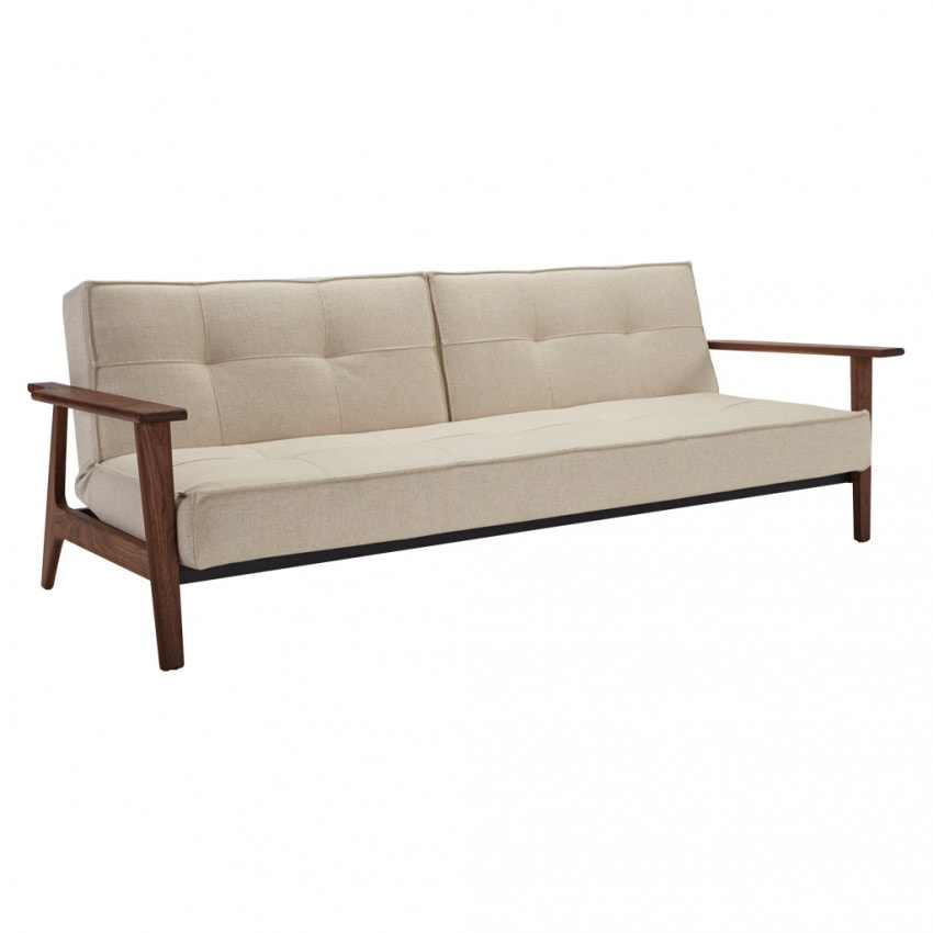 Luxe Sofa Bed Small