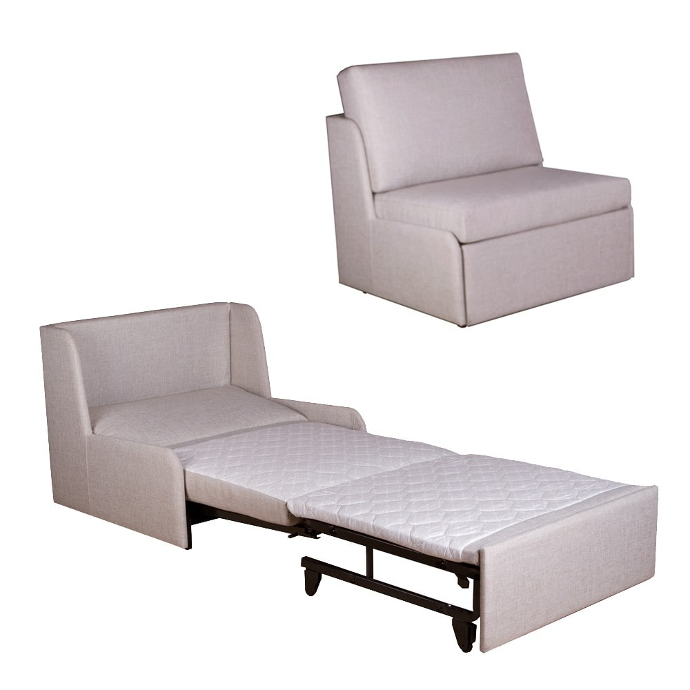 Multifunctional Single Bed Sofa
