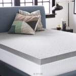 Simple Memory Foam Mattress Topper