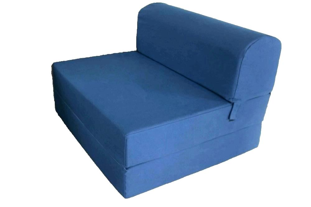 Great Sleeper Chair Folding Foam Bed
